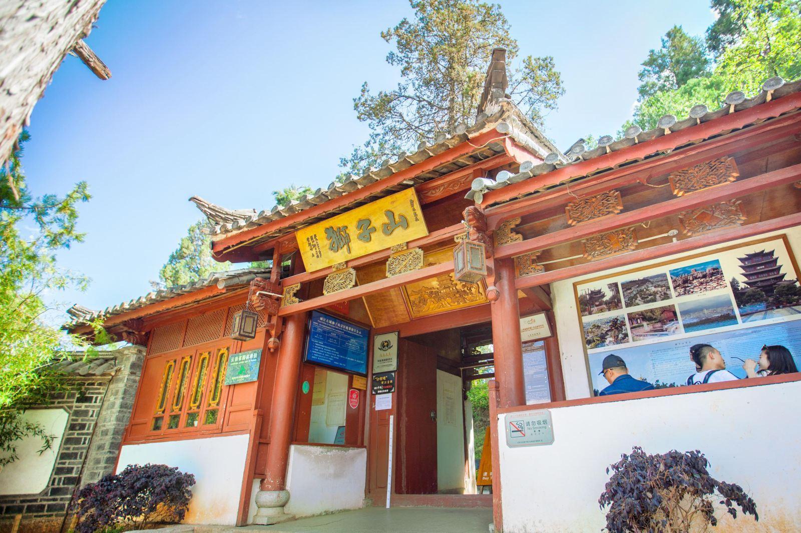 云南丽江旅游季节-到丽江旅行的最佳季节是什么时候?