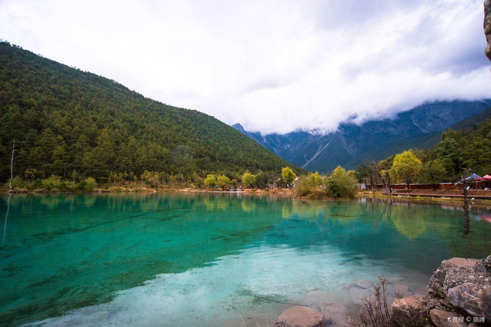 云南旅游的必游景点。自驾游五一云南旅游指南