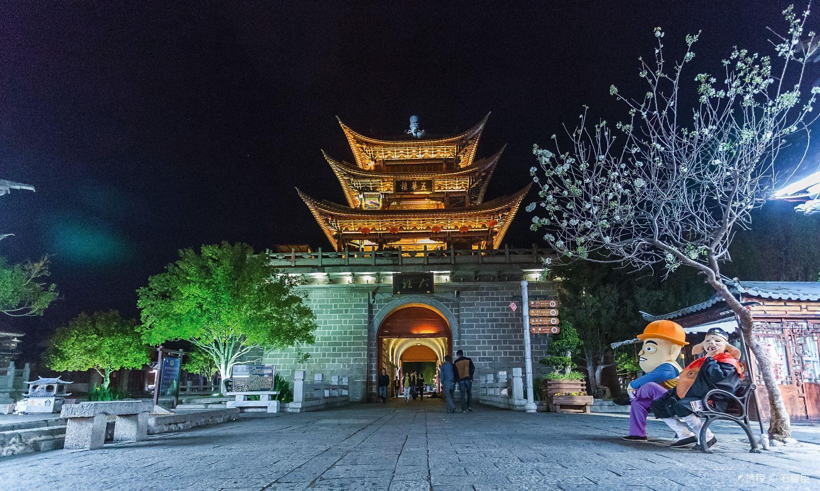 云南少数民族景点旅游线路推荐