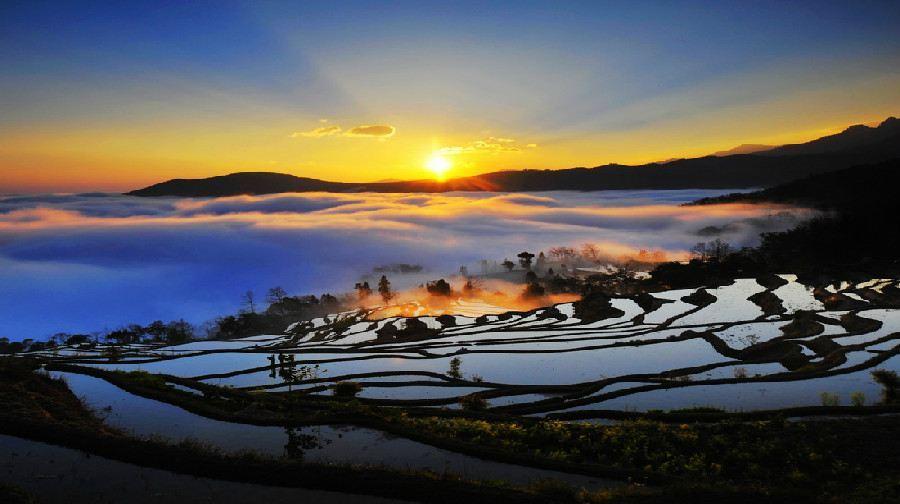 丽江旅游开启-在丽江旅行时要注意什么