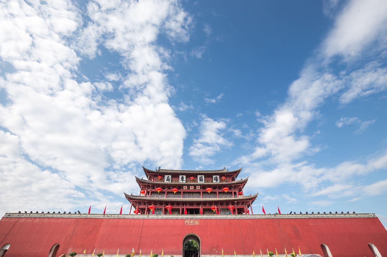 青岛至丽江旅游攻略-从青岛到丽江一周要花费多少钱