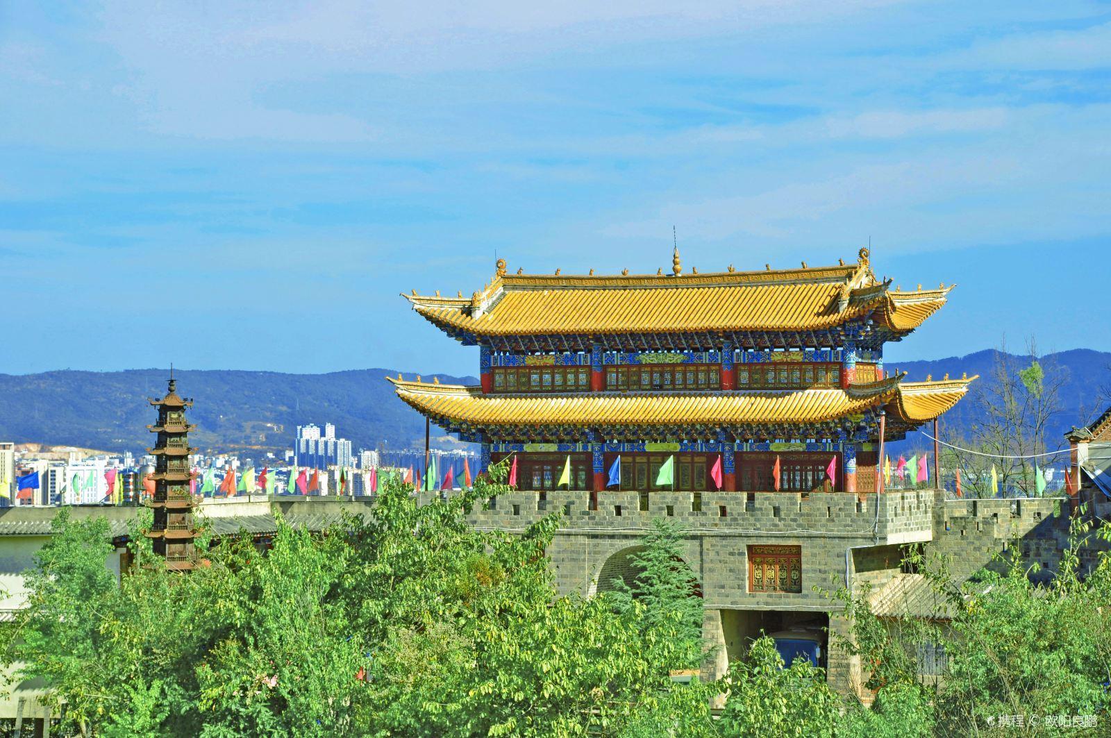 2020年云南香格里拉景区恢复营业时间——景区介绍
