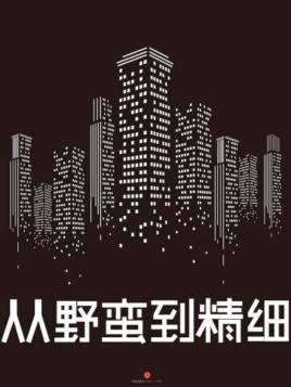 从野蛮到精细:中国房地产的未来十年