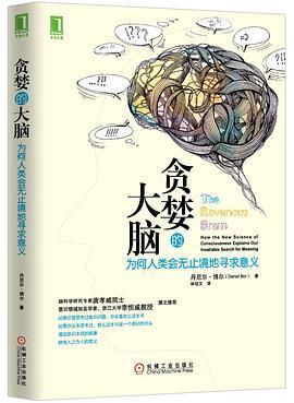 贪婪的大脑系列共3册PDF下载