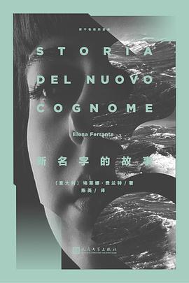 《新名字的故事》pdf