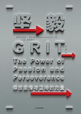 坚毅 : 释放激情与坚持的力量PDF下载