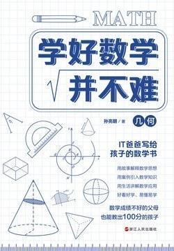 学好数学并不难(套装共2册):代数+几何PDF下载