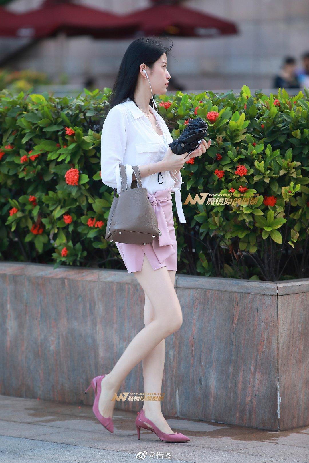 公主日记美腿,高跟美女