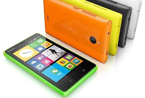 诺基亚二代Nokia X2 Android神机国行马上杀到的照片 - 1