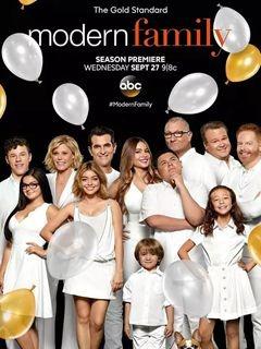 摩登家庭 第九季