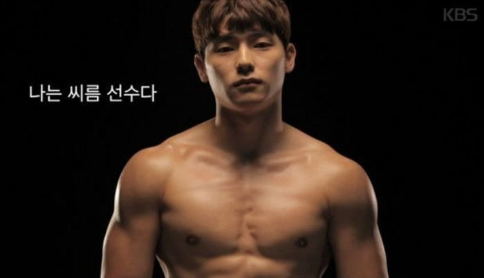摔跤版的《Produce101》?KBS将打造年轻摔跤选手竞技综艺《我是摔跤手》,11月开播!插图4