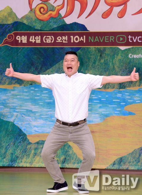 摔跤版的《Produce101》?KBS将打造年轻摔跤选手竞技综艺《我是摔跤手》,11月开播!插图6