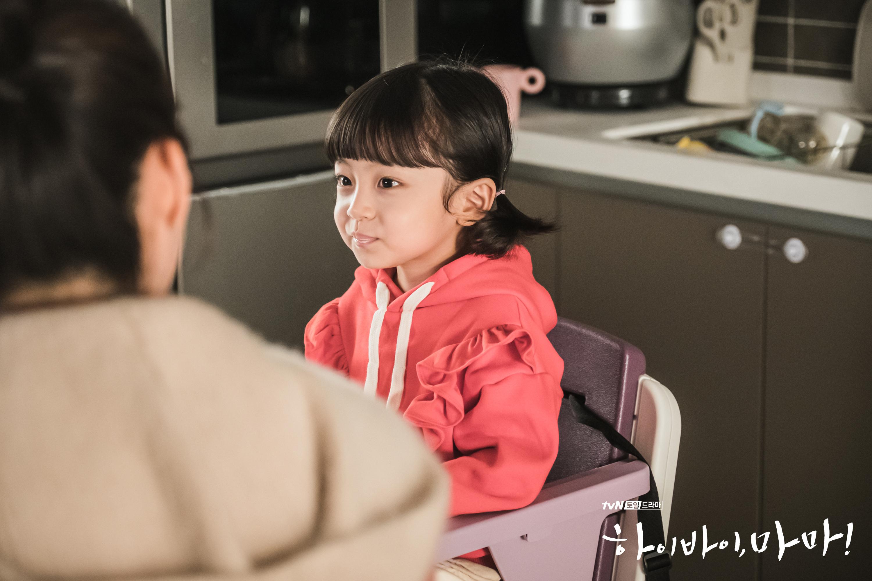 金泰熙主演韩剧《你好妈妈,再见!》惹争议,让小男孩扮演女生引发韩国网友批评插图(2)