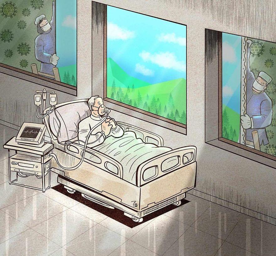 【清明祭】致敬英雄,缅怀同胞插图4