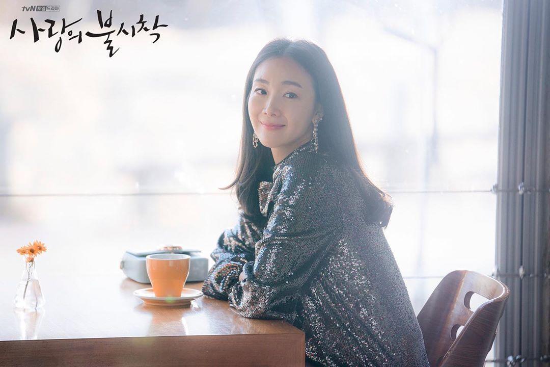 韩国网友票选《有史以来最美韩国女演员》,全智贤居然没进前10名!插图(2)