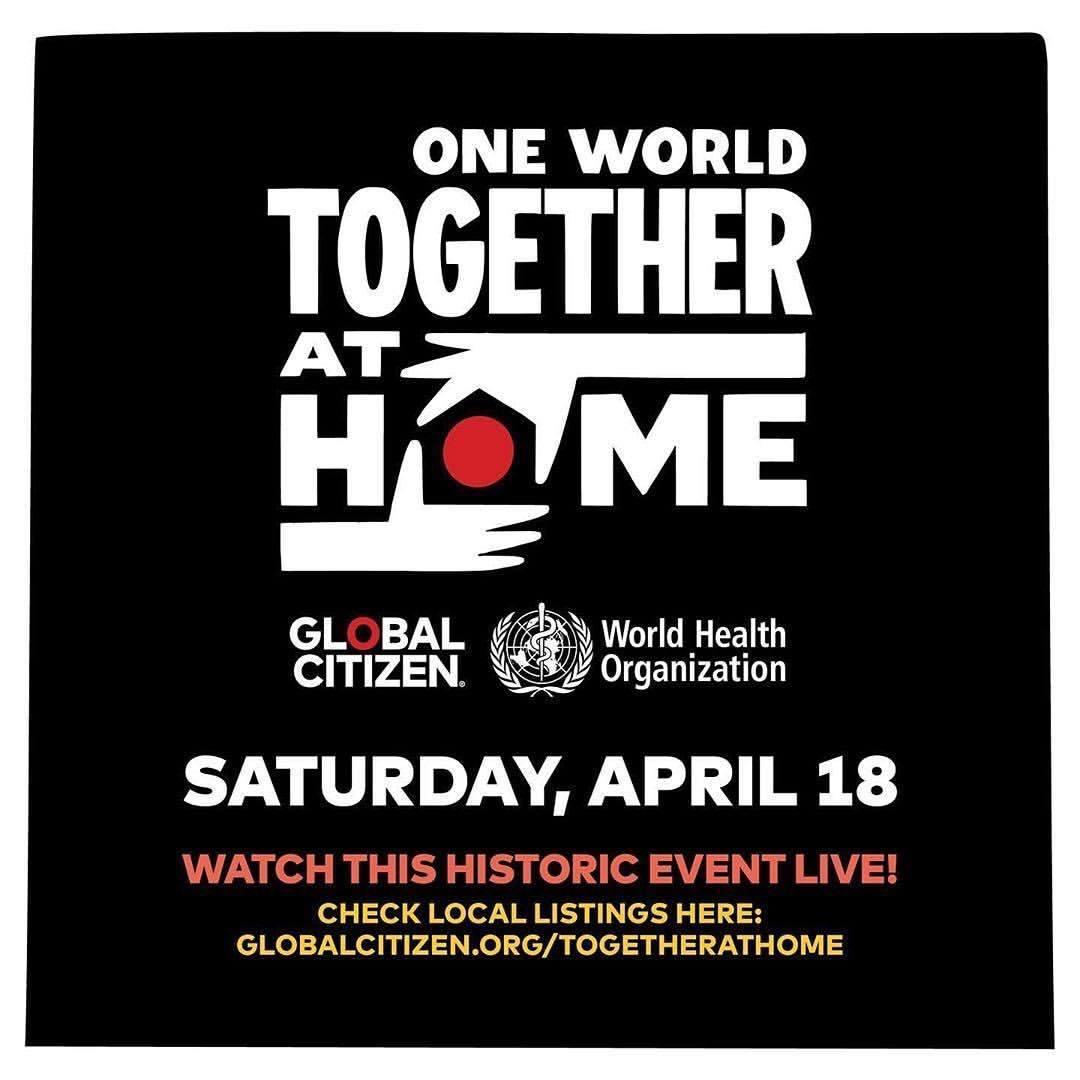 免费观看! Lady Gaga 召集全球明星,联手举行线上抗疫慈善演唱会《One World: Together at Home》插图2