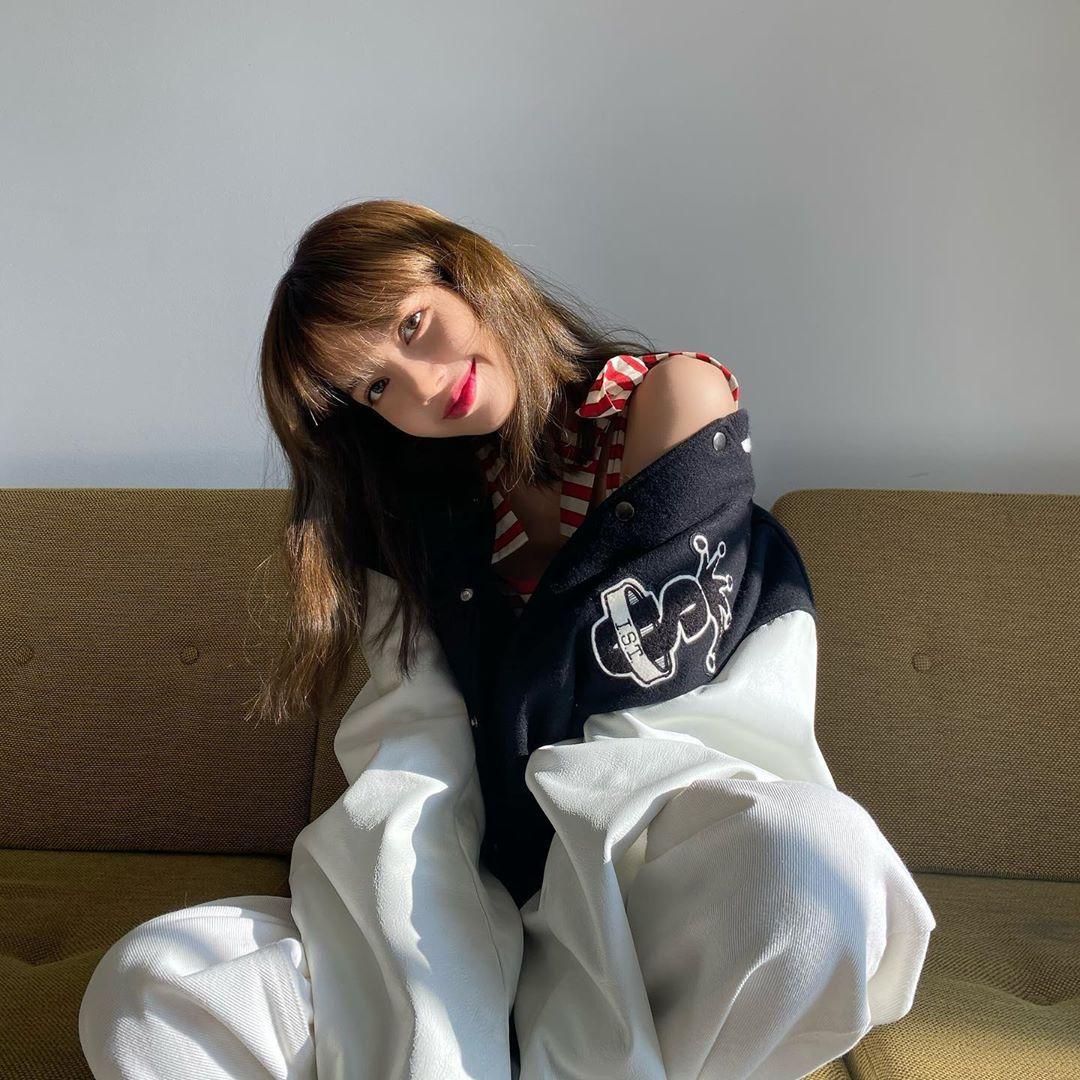 韩国当红偶像BLACKPINK成员Lisa的成功之道,竟然如此简单?插图2