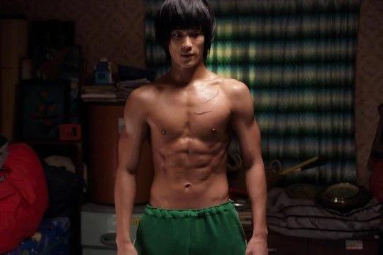 韩国网友票选最希望成为自己私人健身教练的男星TOP10,你会选谁呢?插图(8)