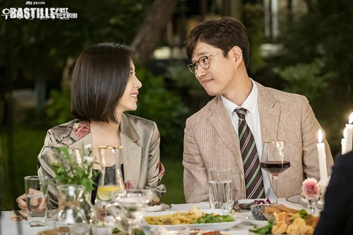 19禁版《夫妻的世界》!JTBC新剧《优雅的朋友们》将展现更真实的韩国中年夫妻生活插图(5)