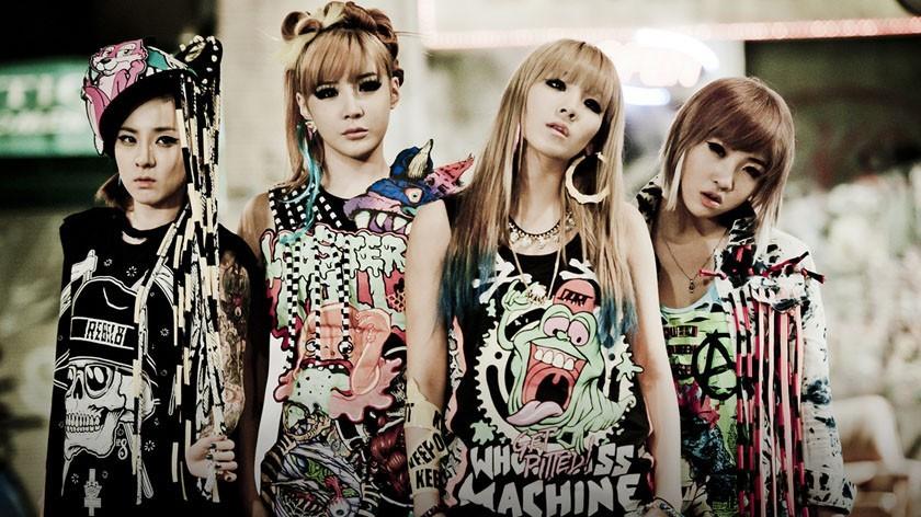 韩国女团实体专辑总销量TOP15,这一团居然能超过少女时代拿下第一!插图5
