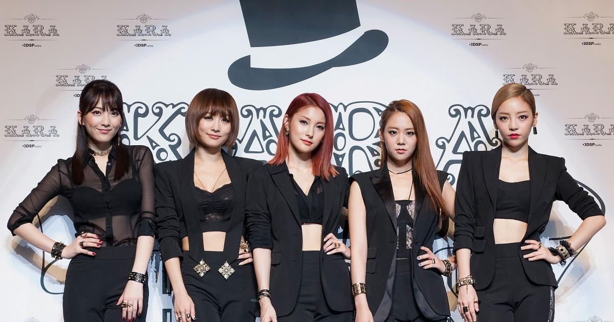 韩国女团实体专辑总销量TOP15,这一团居然能超过少女时代拿下第一!插图14