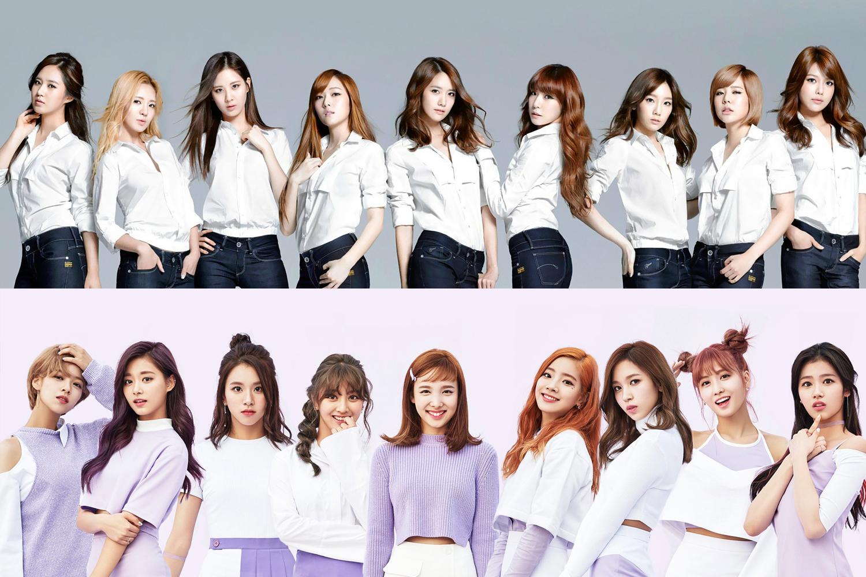 韩国女团实体专辑总销量TOP15,这一团居然能超过少女时代拿下第一!插图17