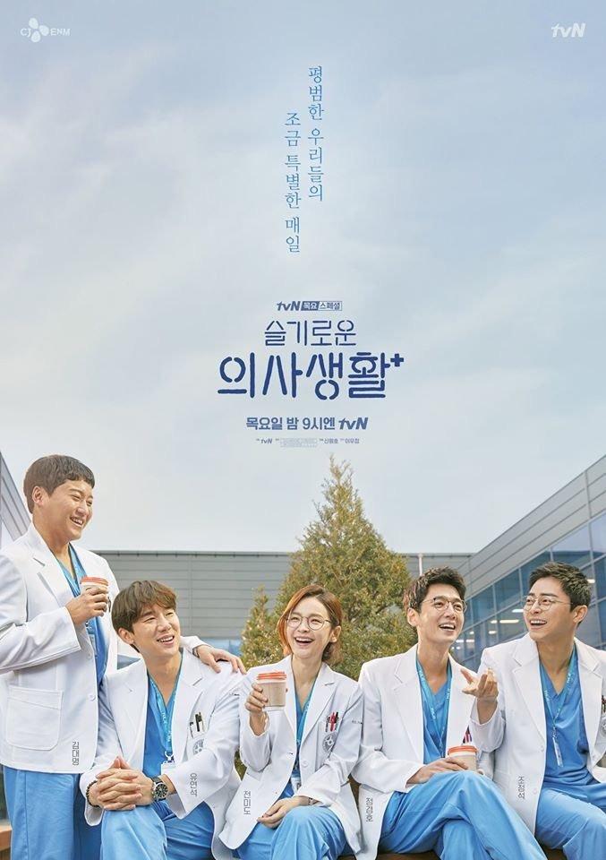 2020年韩国Naver搜索量最高的韩剧和综艺TOP5,你都看过吗?插图2