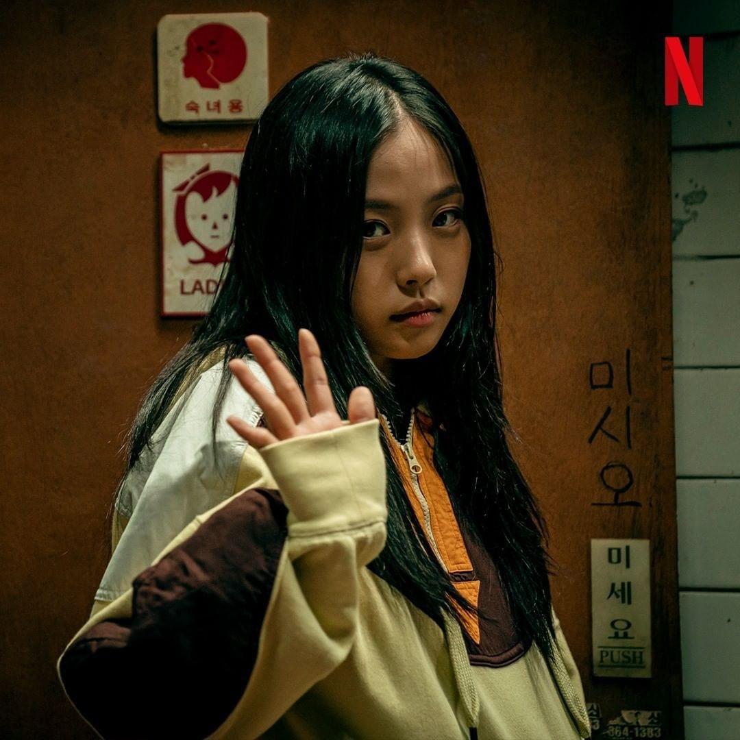 韩剧《甜蜜家园》女版F4!这4位女演员引热议,不仅有颜值还有演技!插图5
