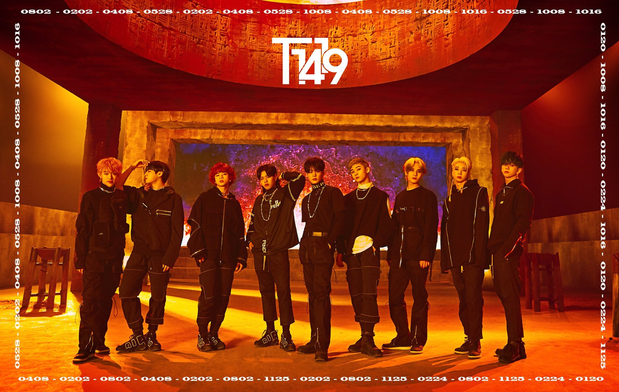 竞争太激烈!2021年这20个韩国新偶像团要出道,你看好哪一团呢?插图10