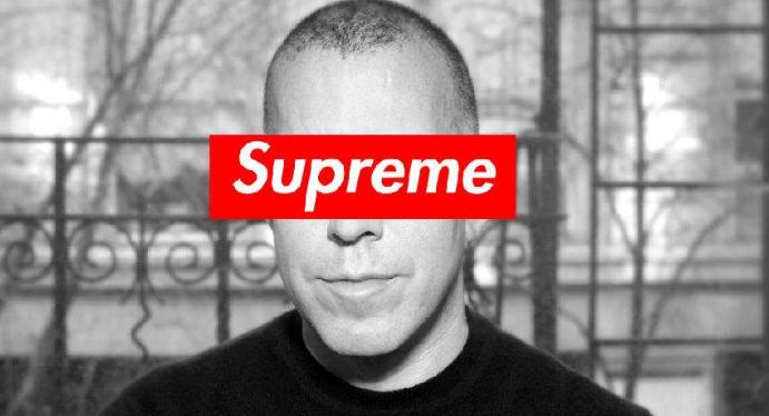 网购经验Supreme的图片 第1张