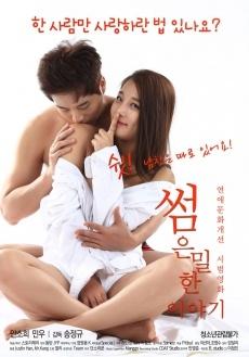 隱秘的故事韓國電影