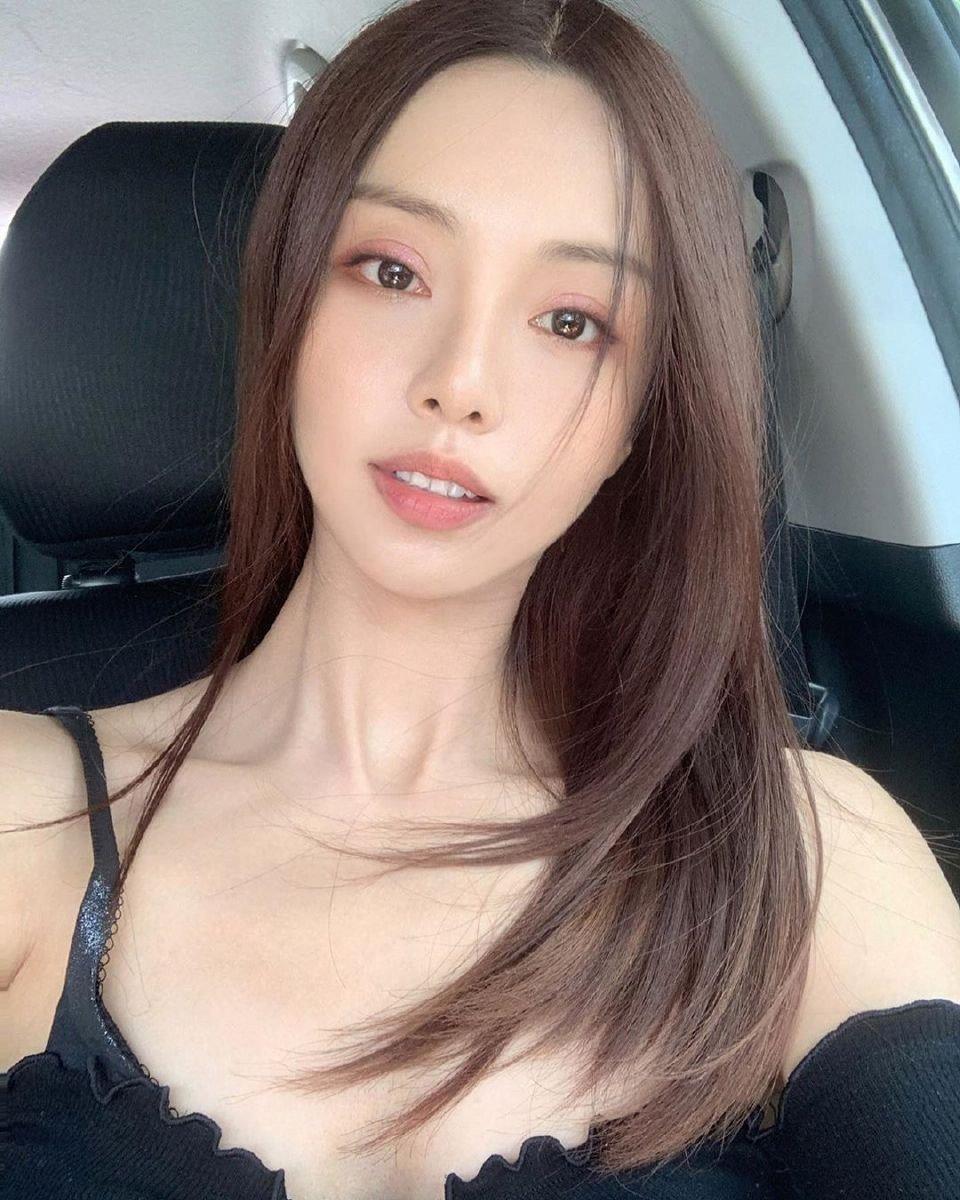 马来西亚美女钢琴家健身女神 cathrynli lee李元玲 第1张