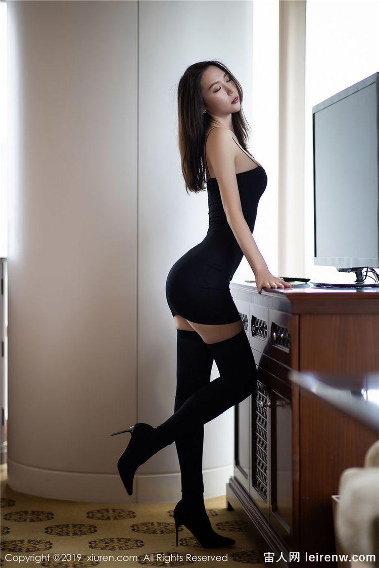漂亮的黑絲蘿莉生田未來(生日みく)聚會:249OKP-029