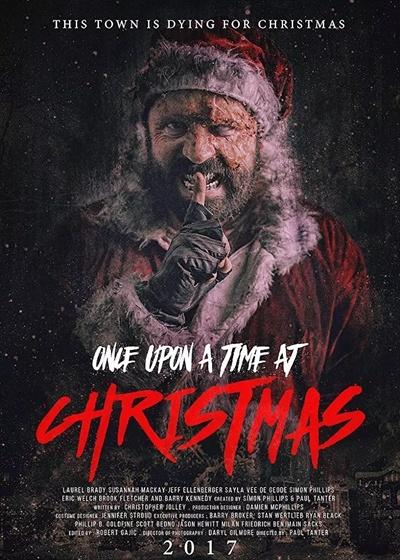 圣诞节前12天