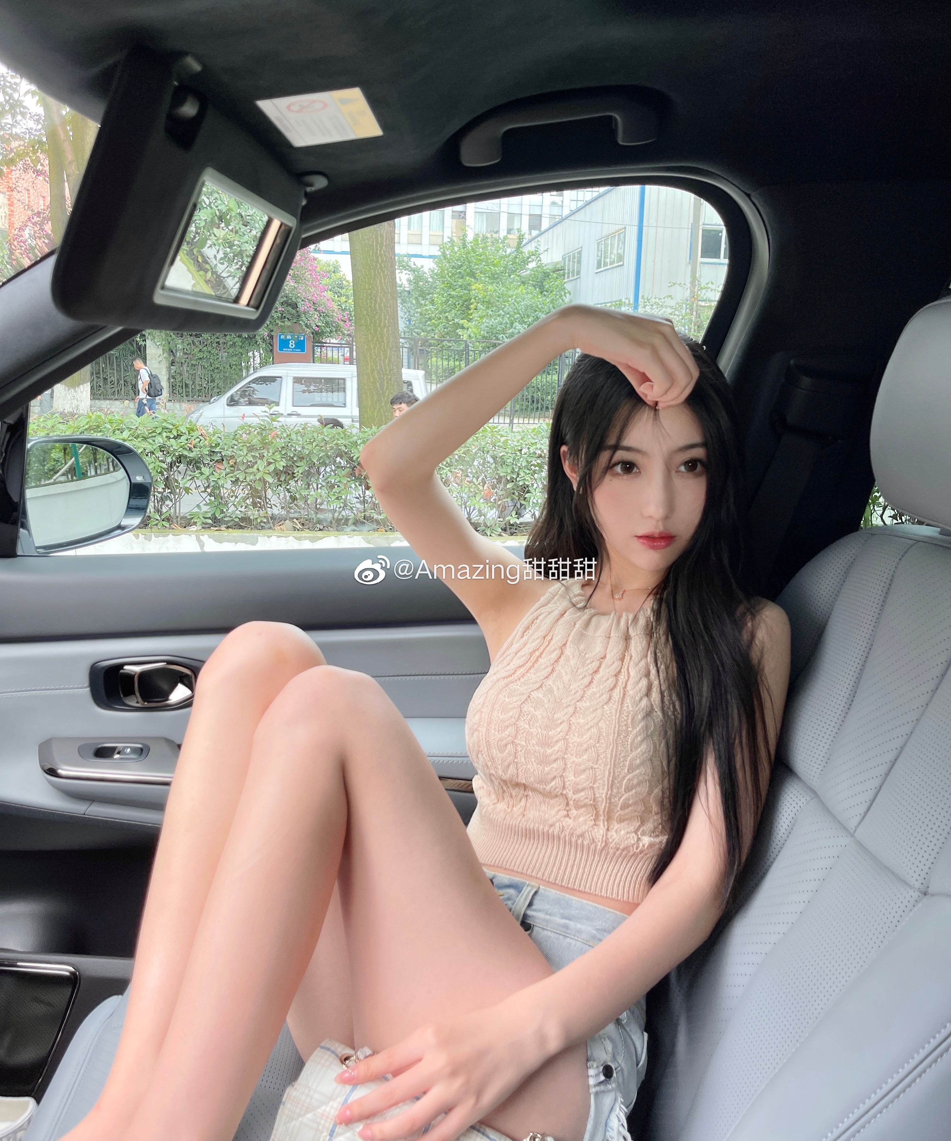 公主日记视频花絮✌今天这个妆好好拍!美女