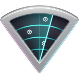 AirRadar 5.2.1 破解版 – WiFi无线网络扫描检测软件