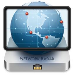 Network Radar 2.8.1 破解版 – 网络扫描和管理工具