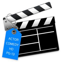 MetaMovie 2.4.3 破解版 – 电影资料库批量整理工具