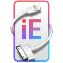 iExplorer 4.3.7 破解版 – Mac上优秀的苹果设备管理工具