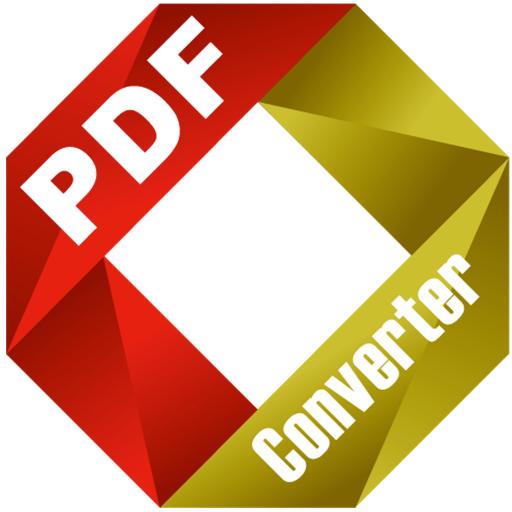 PDF Converter Master 6.2.0 破解版 – PDF文件转换器