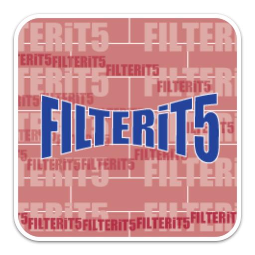 CValley FILTERiT 5.0.6 破解版 – AI创意变形效果插件