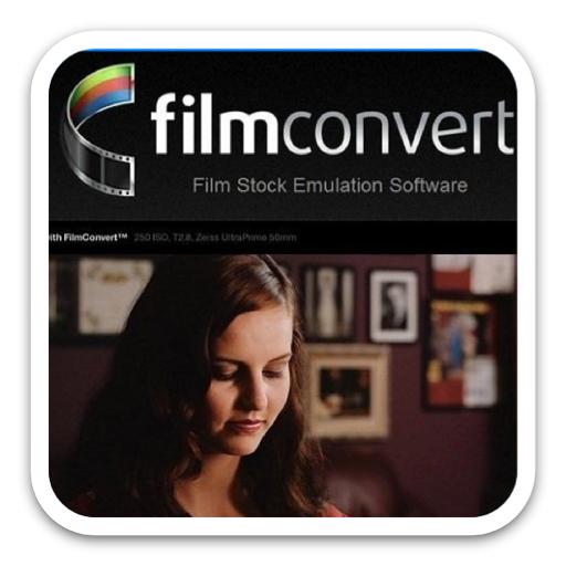 FilmConvert Nitrate 3.0.2 破解版 – Ae/Pr数字转胶片调色插件