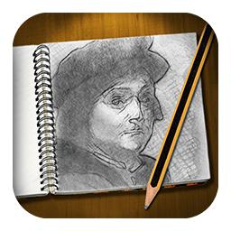 JixiPix Photo Artista – Sketch 2.0.4 破解版 – 将照片转换为铅笔素描画