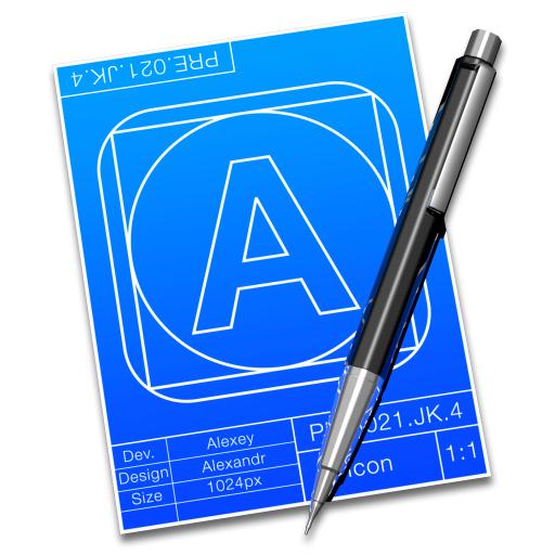IconFly 3.9.2 破解版 – 图标转换生成软