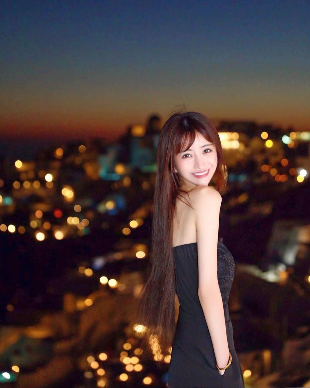 日本第一女公关爱泽绘美里滴酒不沾称霸歌舞伎町