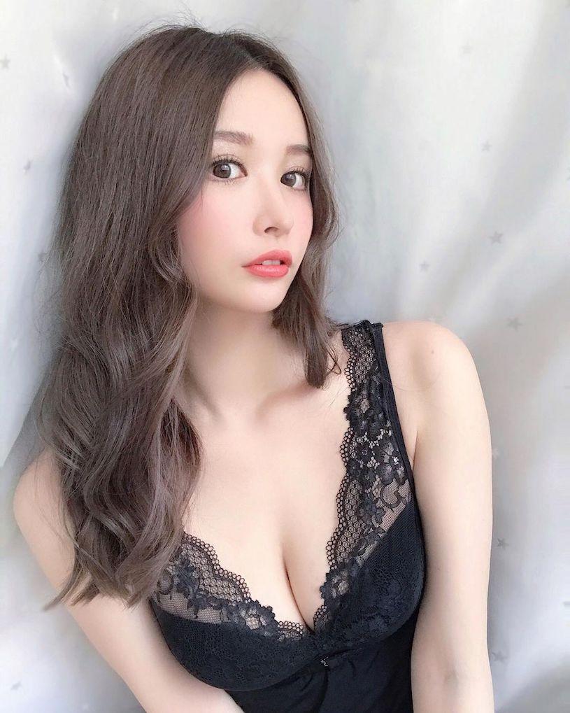 日本妹子吉见衣世性感的F罩杯火辣充满魅惑力 美图 热图4
