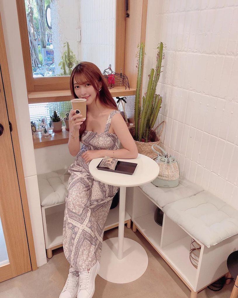 正妹小夏咪火辣示范新内衣 性感的事业线好诱惑 美图 热图5