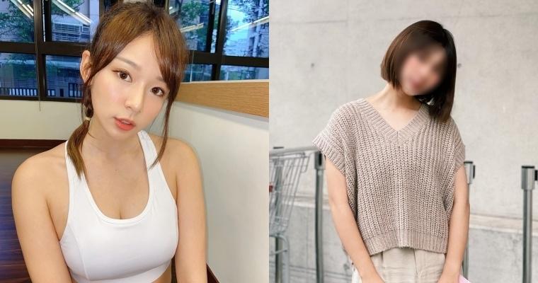 甜美女神@林莎公开亲妹妹正面照!是双胞胎?