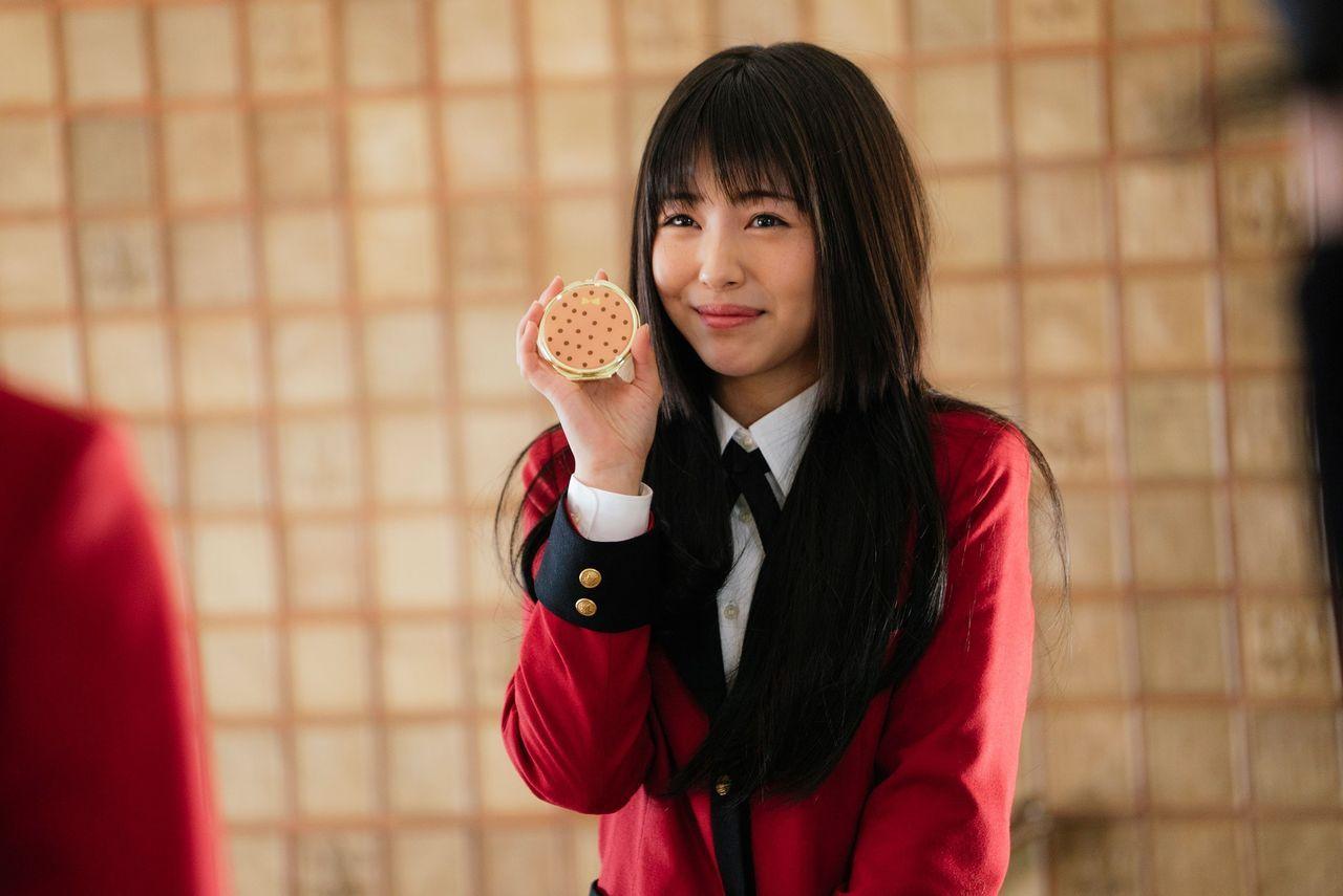 矮萌才是正义.盘点新生代《10个娇小日本女星》个个都超可爱. 养眼图片 第12张