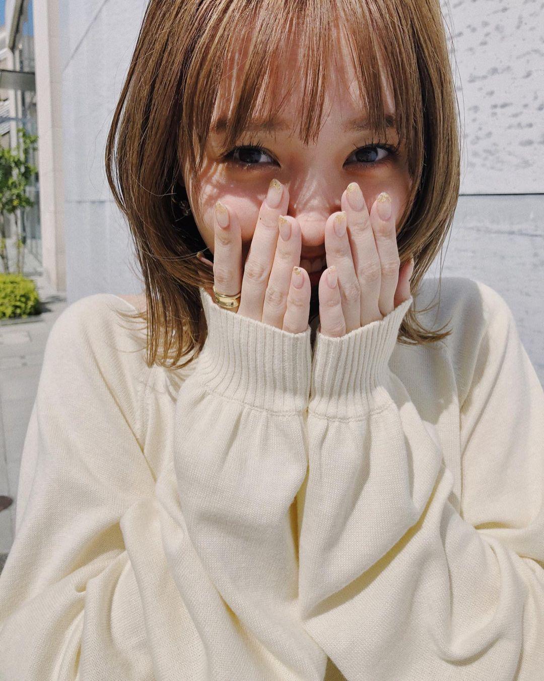史上最可爱国中生江野沢爱美长大了.不只甜美笑容依旧,空灵气质更是疗愈人心 网络美女 第5张